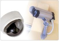 センサー・カメラの設置